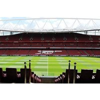 Emirates Stadium Tour With Three Course Meal And Cocktails For Two At Shaka Zulu Picture