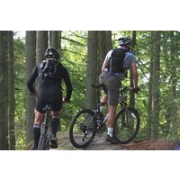 Mountain Biking Course In Gwynedd Picture