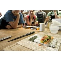 Sushi Workshop Half Day Master Class For One Picture