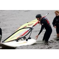 Introduction to Windsurfing (Half Day)