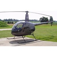 30 Minute Helicopter Flight In The East Midlands Picture