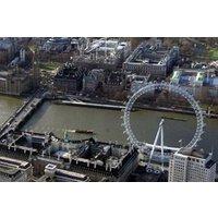 Pleasure Flight Over London Picture