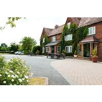 One Night Break with Dinner at Brook Honiley Court Hotel - One Night Break Gifts