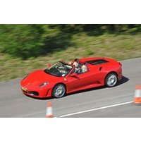 Ultimate Triple Ferrari Driving Experience Picture