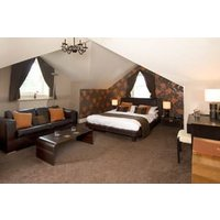 Deluxe One Night Break at The Chocolate Boutique Hotel - Chocolate Gifts