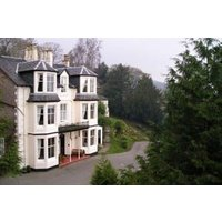 One Night Romantic Break At Abbots Brae Hotel