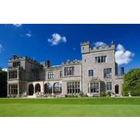 Serenity Spa Day At Armathwaite Hall Picture