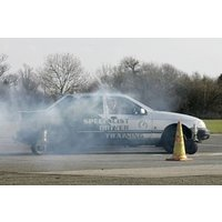 Skid Control Driving Experience Picture