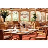 Afternoon Tea For Two At Brook Kingston Lodge Picture