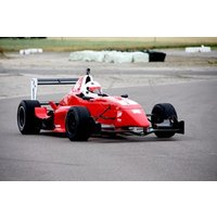 Extended Formula Renault Racing Car Experience - Special Offer Picture