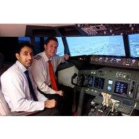 2 For 1 30 Minute Flight Simulator Experience
