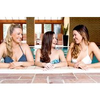 Ultimate Spa Day For Two At Riverhills Picture