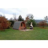 Two Night Glamping Break At Greenway Touring And Glamping Park