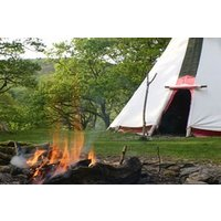 Two Night Tipi Eco Retreat For Two Picture