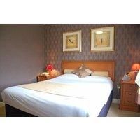 Heavenly Bliss Spa Break at Bannatyne Hotel Darlington