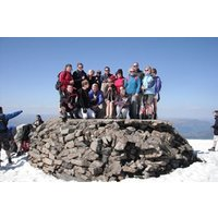 Ben Nevis Challenge Weekend for Two