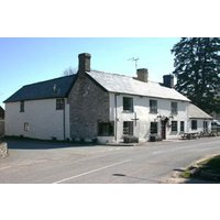 One Night Romantic Break At The Crown Inn Shropshire