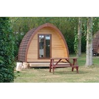 Two Night Glamping Break At Daisy Banks Picture
