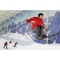 Ski or Snowboard Beginner Lesson
