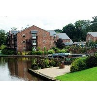 One Night Break with Dinner at Lion Quays - Lion Gifts