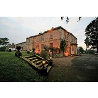Two Night Break at Marshall Meadows Lodge Hotel