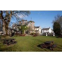 One Night Romantic Break At Nent Hall Country House Hotel