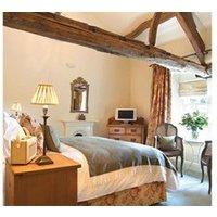 Two Night Luxury Hotel Break at The Punch Bowl Inn