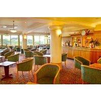 One Night Midweek Break at The Riviera Hotel Alum Chine