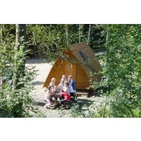 One Night Stay In A Wigwam At Ruthern Valley