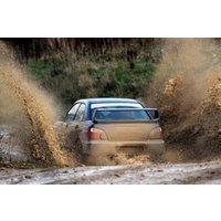 Subaru Supercar Driving Experience