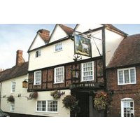 One Night Break at The White Hart Hotel - One Night Break Gifts