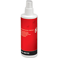 5 Star White Board Cleaning Fluid 250ml