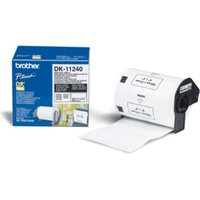 Brother DK-11240 Original 102mm x 51mm P-Touch Etikettes x600
