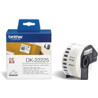 Brother DK-22225 Original 38mm x 30,48m P-Touch Etikettes