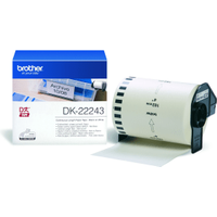 Brother DK-22243 Original 102mm x 30,48m P-Touch Etikettes
