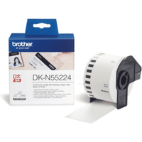 Brother DK-N55224 Original 54mm x 30,48m P-Touch Labels