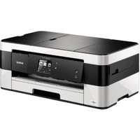 Brother MFC-J4420DW Multifunction Inkjet Printer