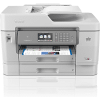 Brother MFC-J6945DW A3 Colour InkJet Multifunction Printer