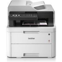 Brother MFC-L3710CW Colour LED Laser Multifunction Printer