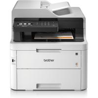Brother MFC-L3750CDW Colour LED Laser Multifunction Printer