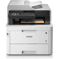 Brother MFC-L3770CDW Colour LED Laser Multifunction Printer