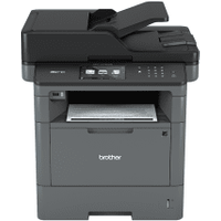Brother MFC-L5750DW Mono Laser Multifunction Printer