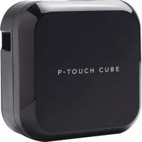 Brother PT-P710BT CUBE Plus Thermal Transfer Label Printer