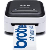 Brother VC-500W Thermal Transfer Label Printer