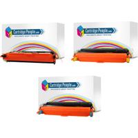 CLP-P300C Compatible Colour Toner Cartridge Multipack