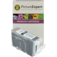 Canon BCI-3eBK Compatible Black Ink Cartridge