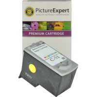 Compatible Canon CL-51 Colour High Capacity Ink Cartridge