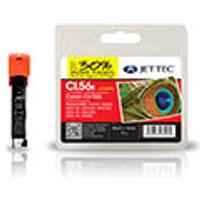 Canon CLI-526BK Jettec Compatible Black Ink Cartridge