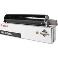 Canon NPG-11 (1382A002) Original Black Toner Cartridge