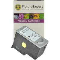 Compatible Canon PG-50 Black High Capacity Ink Cartridge